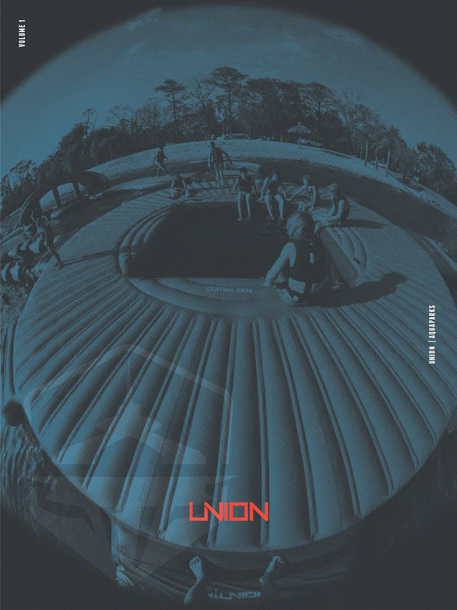 Union Catalog 2020