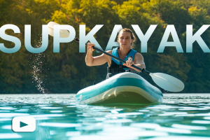 Spinera Supkayak Videopräsentation