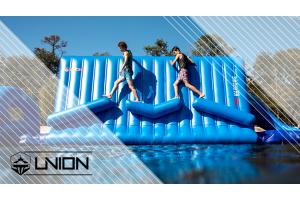 Union Aquaparks – Qualität zum besten Preis