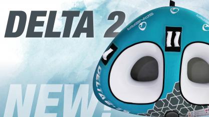 NEW! Spinera Delta 2