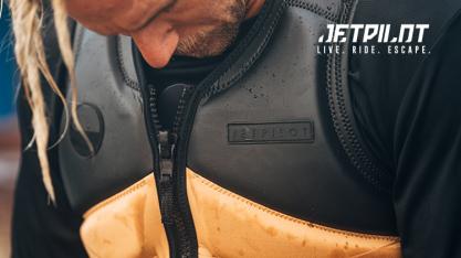 Jetpilot - Wake Westen 2021