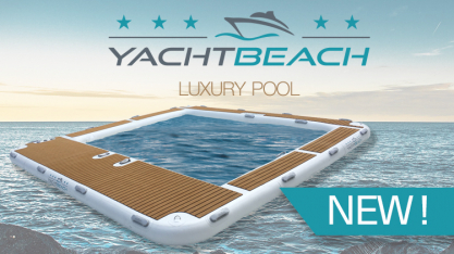 NEW! Luxury Pool