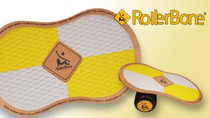 RollerBone EVA Board