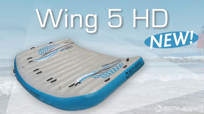 Spinera Professional Wing 5 HD