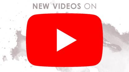 Neue YouTube Videos