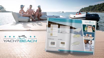 YACHTBEACH Brand Katalog 2021