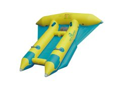 Spinera Professional Water Glider 3 Person