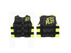 Jetpilot Cause Youth ISO 50N Nylon Vest