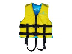 Spinera Aquapark / Kayak / SUP Nylon Vest - 50N