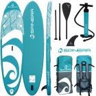 Spinera SUP Let''s Paddle 10''4 - 315x76x15cm
