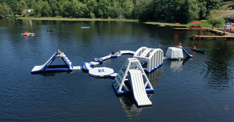 How to Make Your Camp's Water Activities a Standout Feature