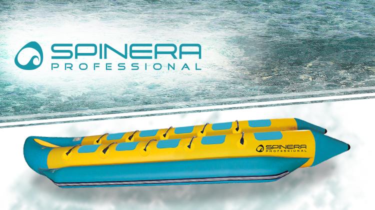 Spinera Professional Double Multirider