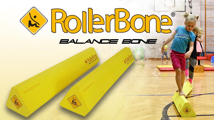 RollerBone Balance Bone