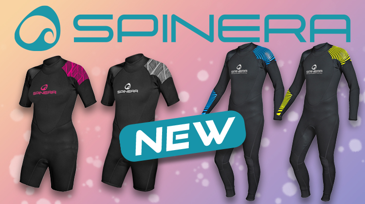 Spinera Spring Suits