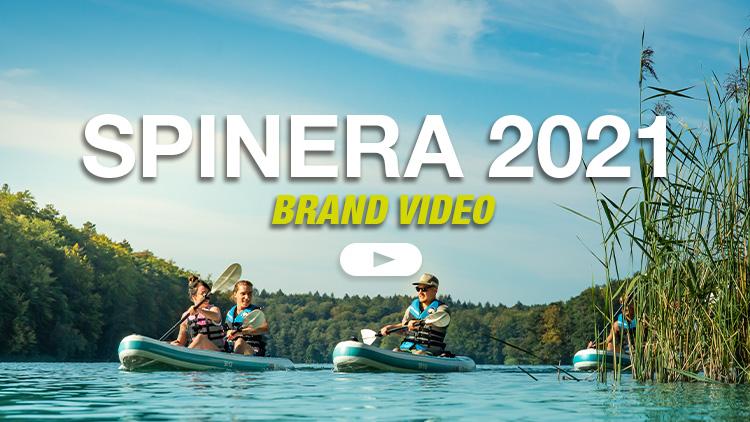 SPINERA - Neues Imagevideo ist da!