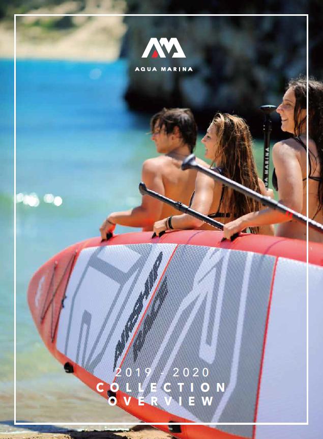 Aqua Marina Catalog 2020