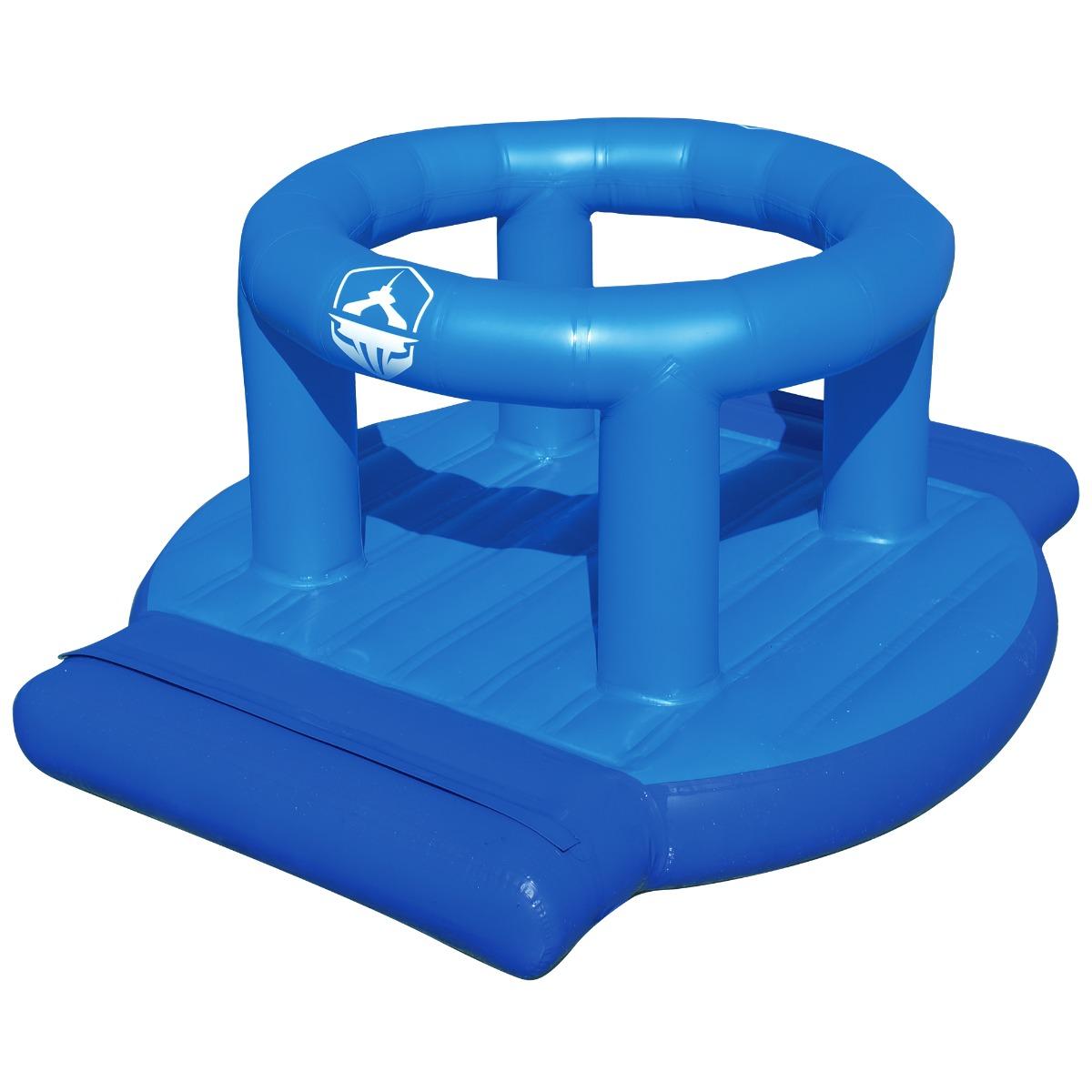 User Manual: Union Aquaparks Halo