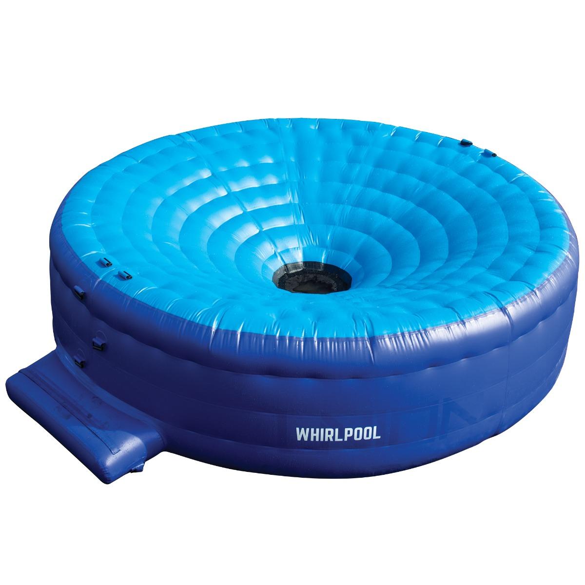 User Manual: Union Aquaparks Whirlpool