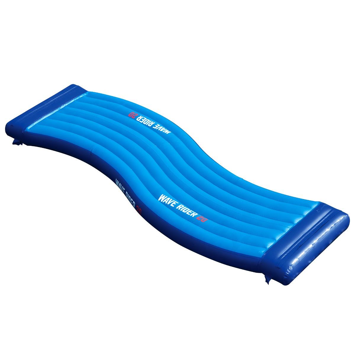 User Manual: Union Aquaparks Wave Rider 20