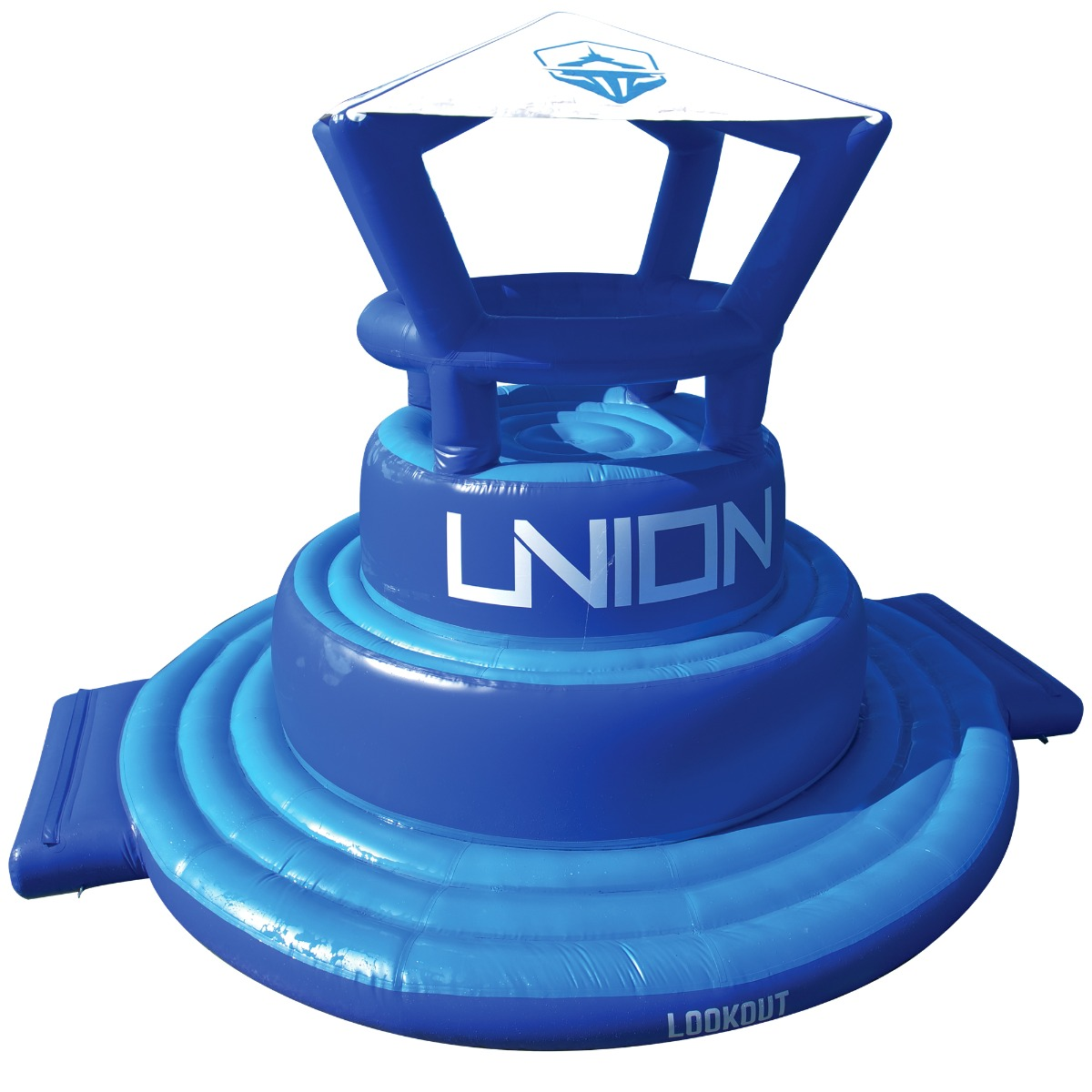 User Manual: Union Aquaparks Lookout Tower