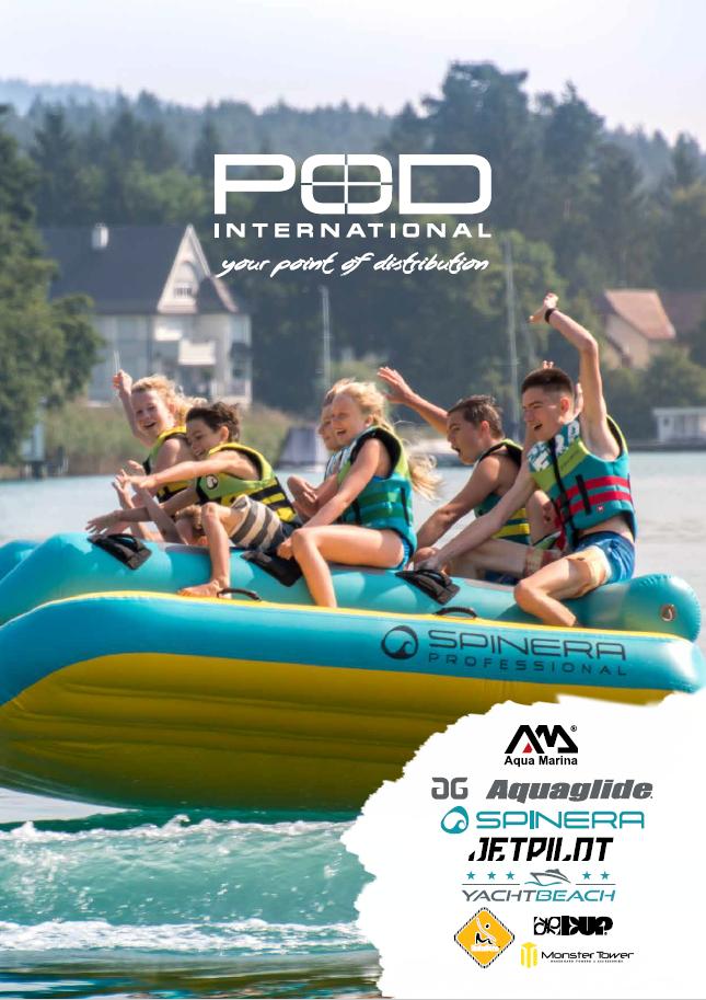 POD Catalog 2020