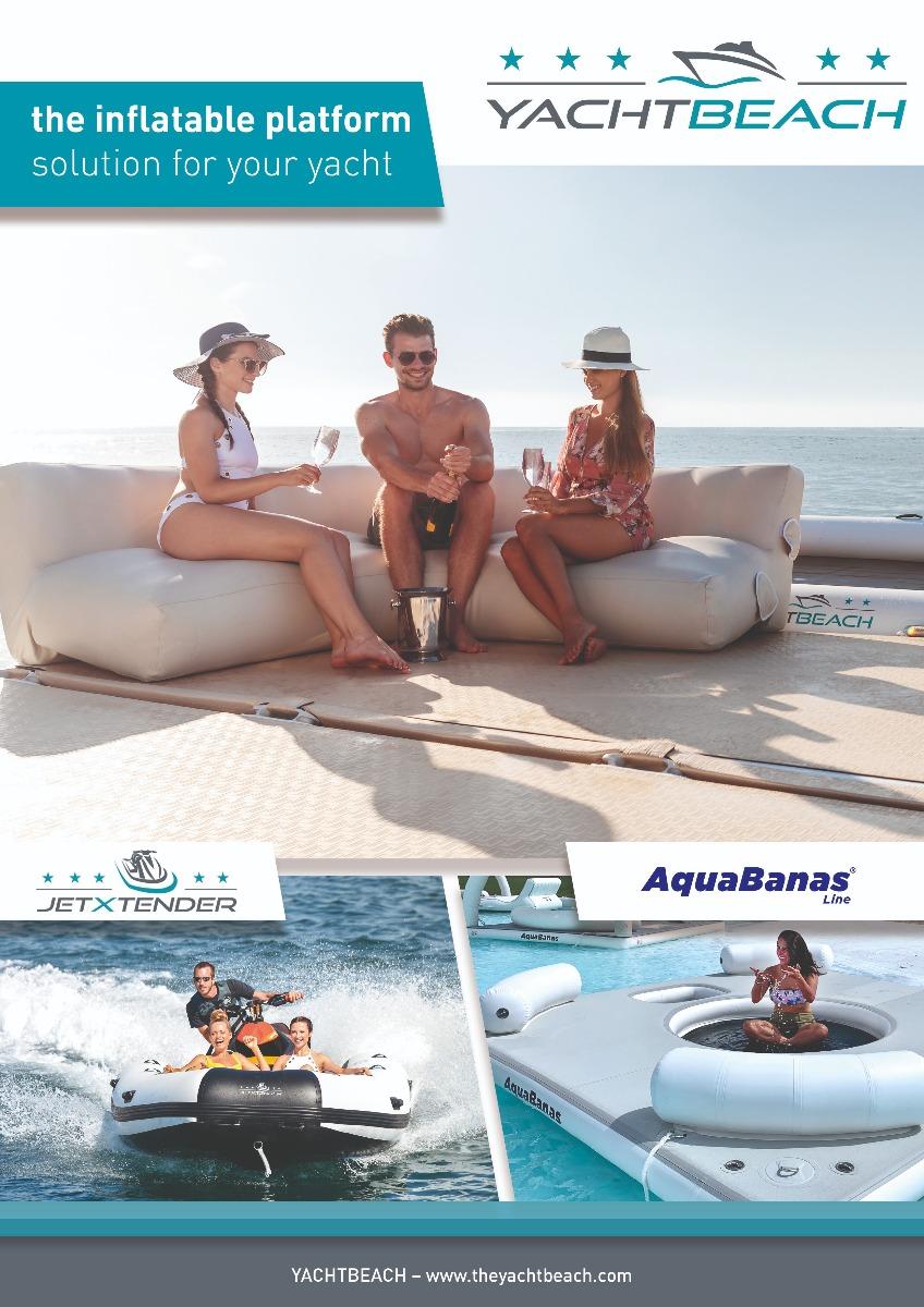 Catalog Yachtbeach 2021